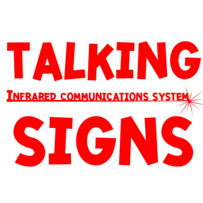 Talking Signs