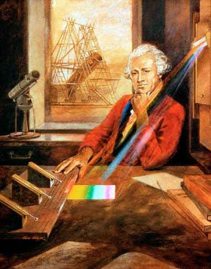 William-Herschel-Infrared