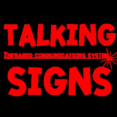 Talking Signs ระบบอินฟาเรด